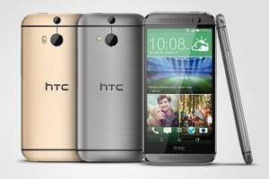 HTC ONE M8 评测
