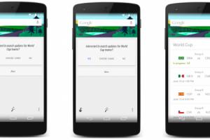谷歌将在I/O宣布Android 5.0