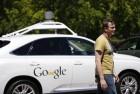 科技公司将受益智能汽车大潮