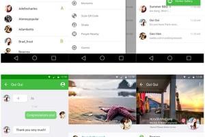 Android应用未来的设计规范