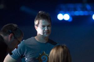 《魔兽世界》首席设计师帕尔多离职