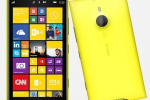 Lumia 1520曝屏幕严重缺陷