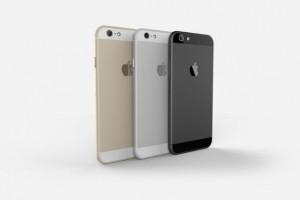 iPhone6成为购买意向最高的手机