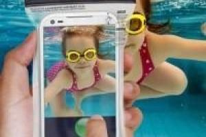 这么简单!最廉价的手机防水解决方案