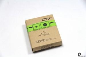 超声波自拍器 OV KEYKO体验评测