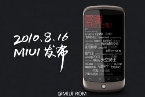 以内容为中心!MIUI6 正式发布