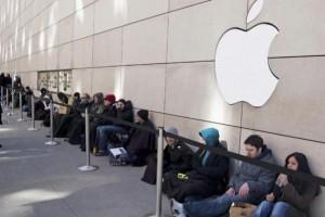 壕!iPhone 6将引来全美2500万人的换机热潮