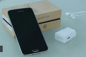 [Zealer出品]三星Galaxy S5评测