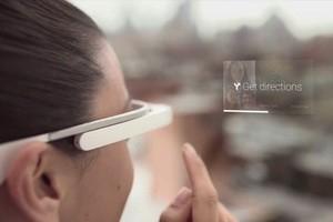 [科技美学] Google Glass测评 GLASS-X 团队深访