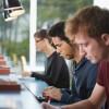 77%的IT业人员选择加强学习以防落伍