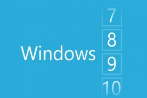 微软PC/手机/平板系统命名或统称Windows