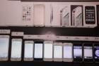 从初代到Plus:历代iPhone性能对比