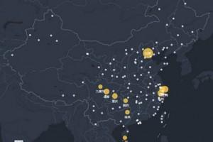 百度大数据预测:泰国为黄金周最火出境游地点