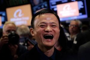 IPO盛宴背后:万名阿里员工成千万富翁
