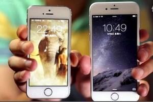 太疯狂了!iPhone6全球首发评测!