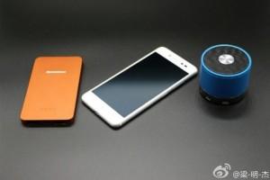 外观似iPhone6:联想Sisley智能手机即将上市