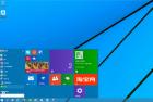 多任务操作提升!Windows10 预览版体验报告