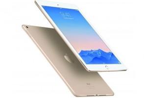 机构预测苹果iPad今年出货量达6495万台
