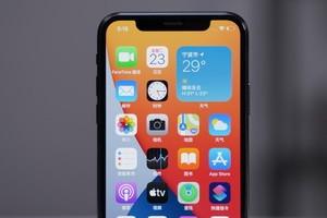 越来越安卓?iOS14体验评测:对比iOS13