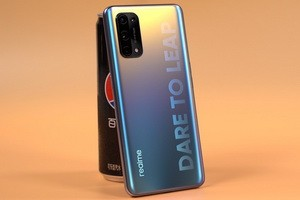 谁是最强中端5G手机?RealmeX7Pro评测 vs K30Ultra
