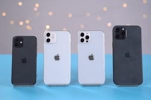 iPhone12系列云评测:没有高刷,你还会购买吗?