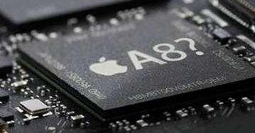 A8处理器