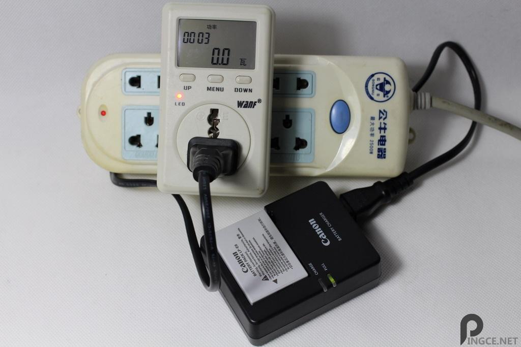 长时间充电测试