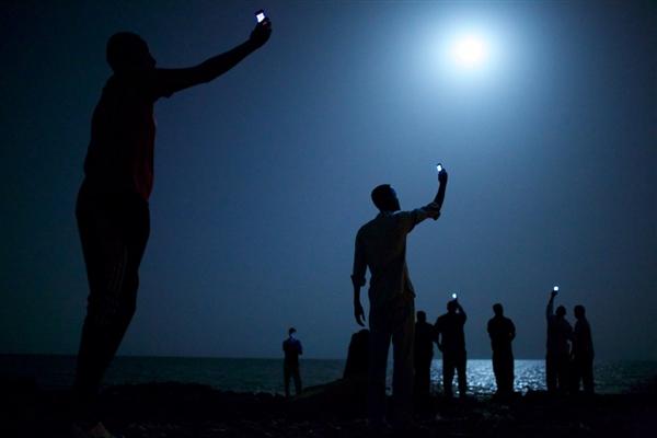 2014世界新闻摄影大赛获奖作品揭晓