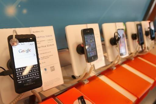 Gartner:今年全球智能手机市场增长将放缓