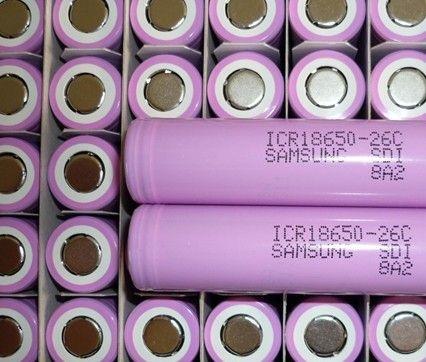 不同品牌和质量的18650电芯之间的价格差异很大