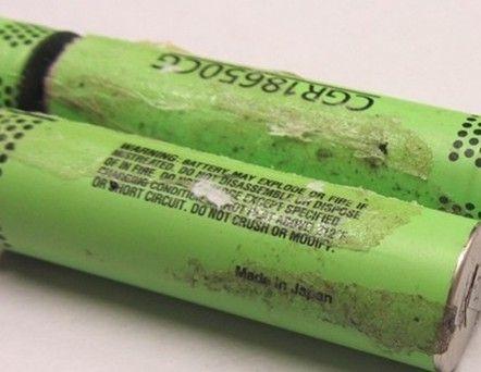 劣质、二手电芯在移动电源产品中也是屡见不鲜