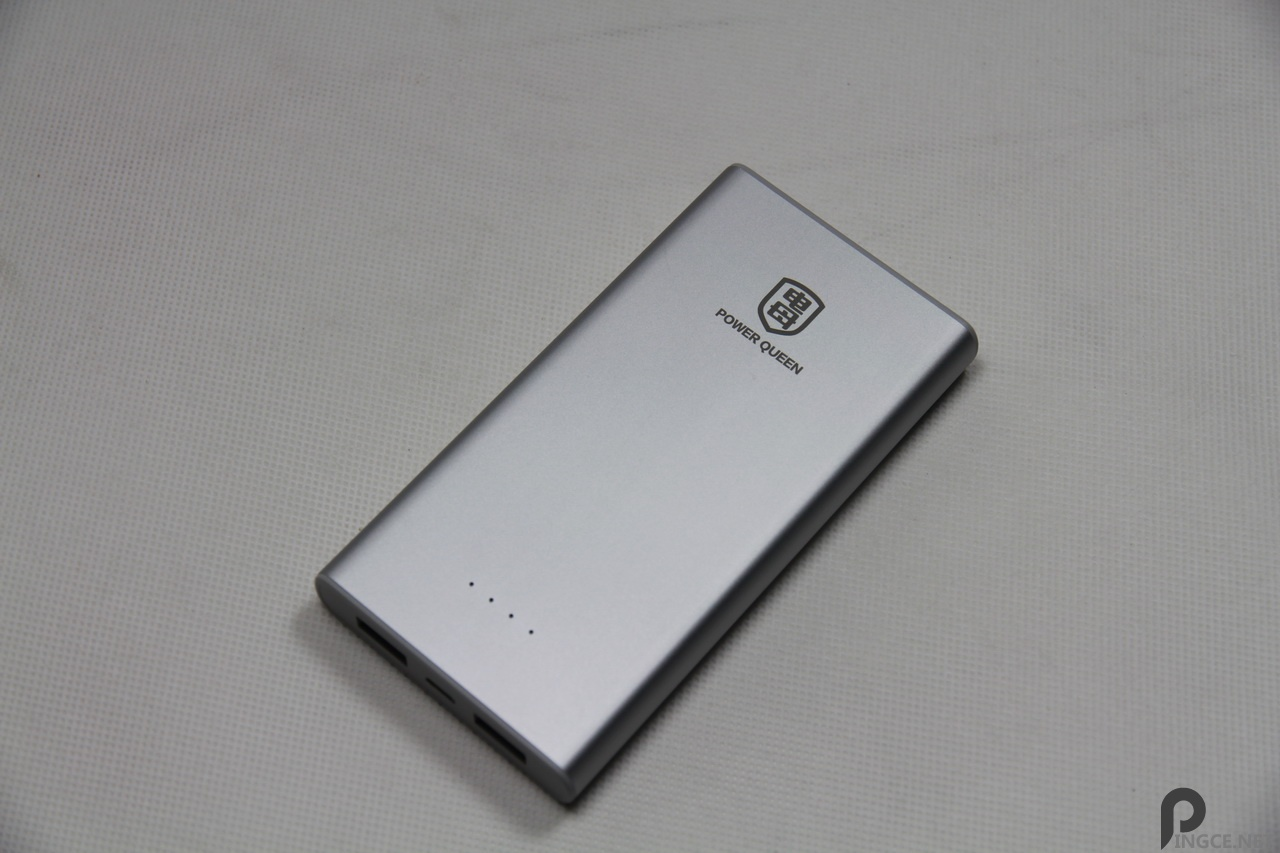 69元精品:电母Q10000移动电源评测