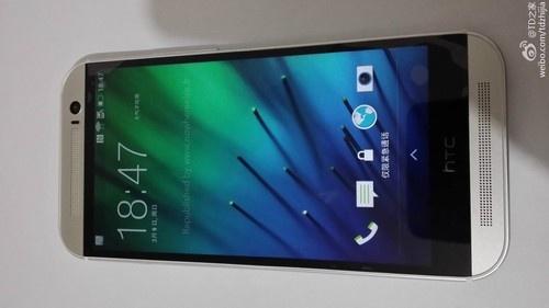 金属机身 HTC One M8新上手视频曝光(视频+多图)