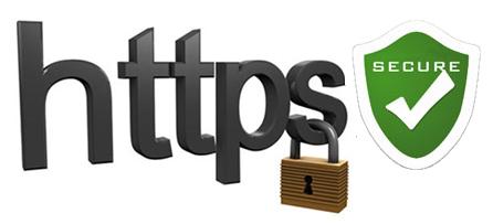 https加密全球化时代正在到来