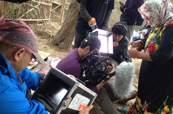 《舌尖2》拍摄幕后花絮曝光