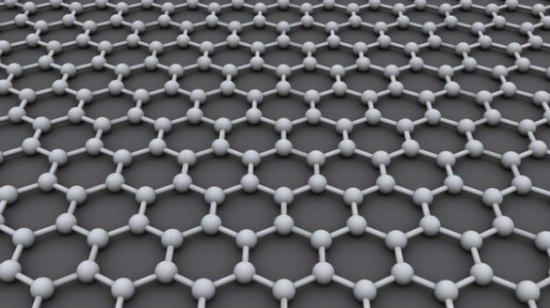 石墨烯:改变数码科技的未来材质