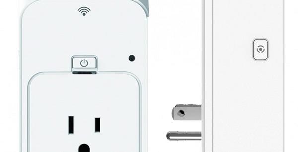 D-Link推出Wi-Fi智能插座 可监控能源使用情况