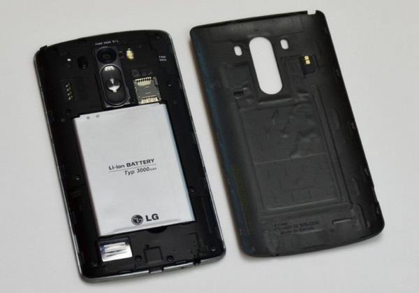 LG G3 拆机教程