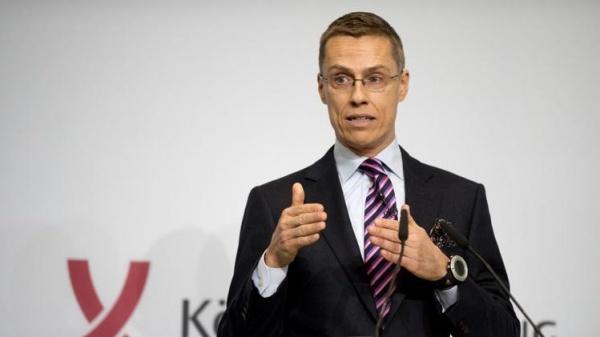 芬兰首相: 苹果致了我们的经济危机