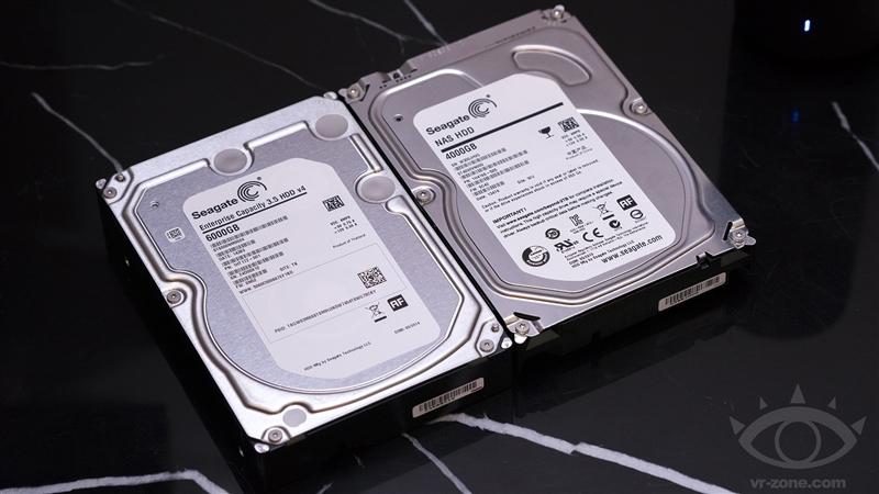 有容乃大:希捷6TB硬盘测试