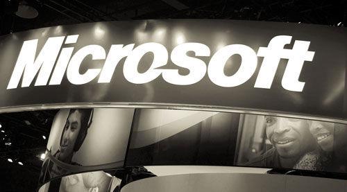 PC颓势蔓延:微软中国市场正被边缘化