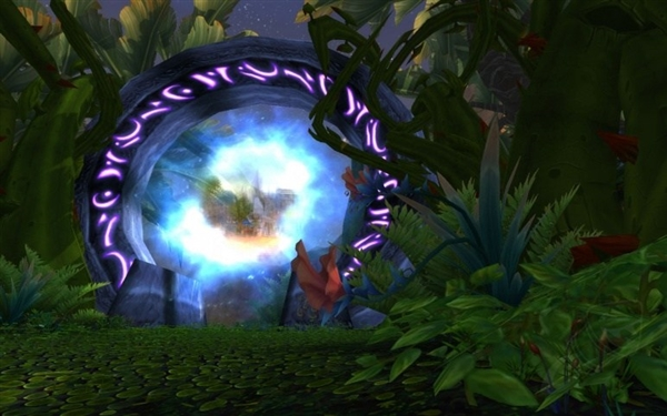 《魔兽世界:德拉诺之王》副本BOSS赏析