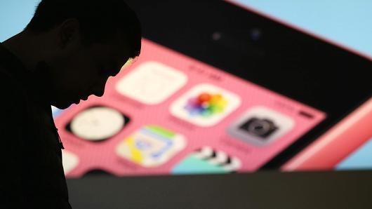 智能手机用户对新APP的需求正在衰减