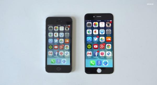 9月9日除了iPhone6 还有更便宜的iPhone 5S