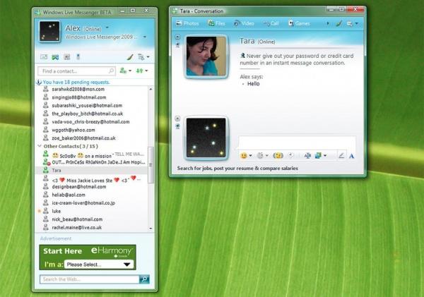 永别了!MSN Messenger