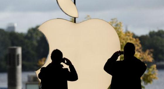 苹果公司产品因安全问题被中国政府排除采购