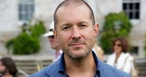 Jony Ive:iWatch将令瑞士名表陷入困境