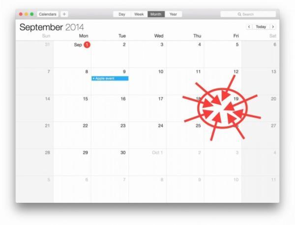 就是这么快:9月19日你就能买到iPhone6了!