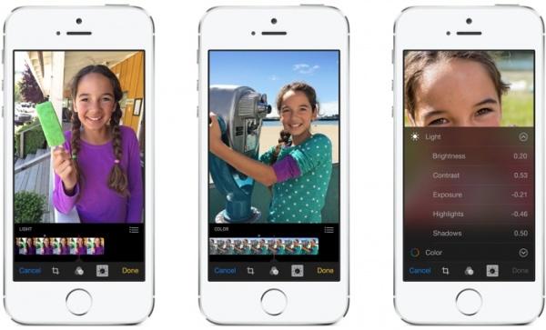 苹果iOS 8 正式发布