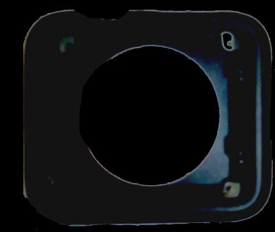 苹果iWatch零组件曝光